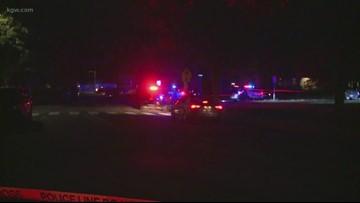 Cam captures shots fired at Salem officer