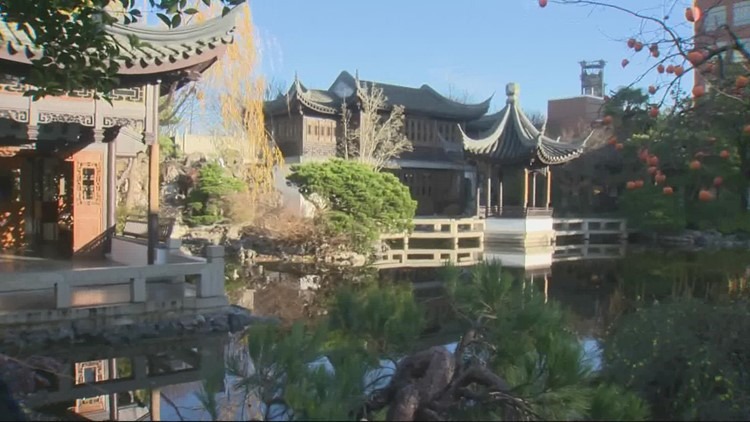 Lan Su Chinese Garden director meets with city leader about crime in Old Town