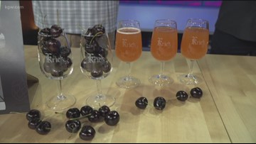 Enjoy 30+ cherry beers at Kriekfest