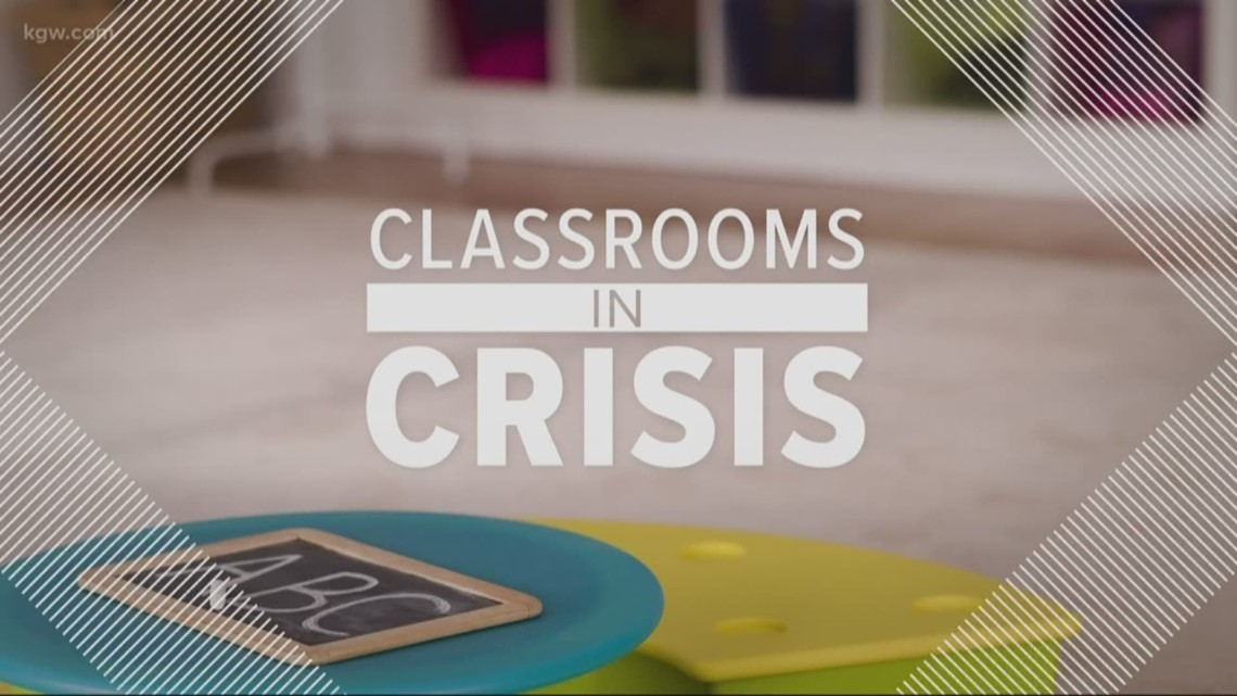 Classrooms in Crisis: Hillsboro's new approach to classroom disruptions
