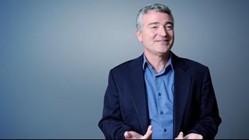 Tim Gordon, KGW Reporter
