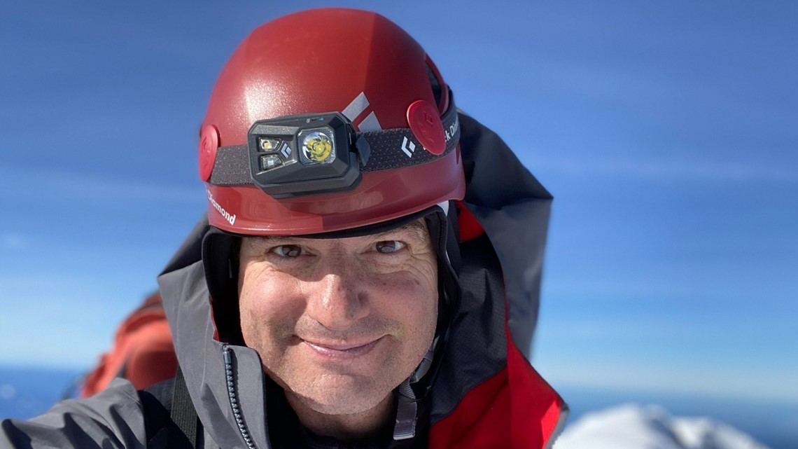 Well-known Hood River doctor identified as skier who died on Mount Hood