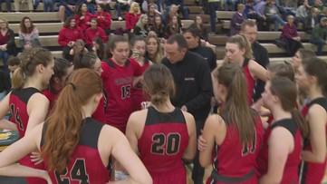 Highlights: No. 14 McMinnville upsets No. 3 West Linn 57-53