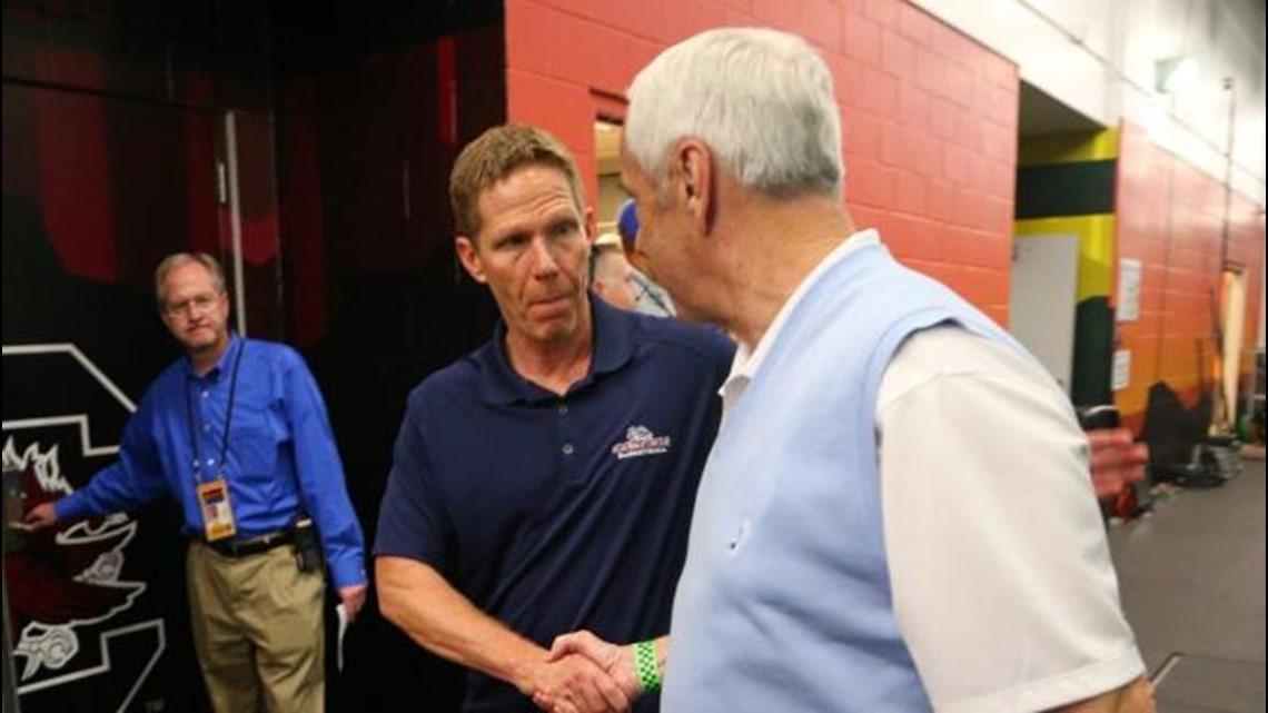 North Carolina-Gonzaga will be throwback national title game