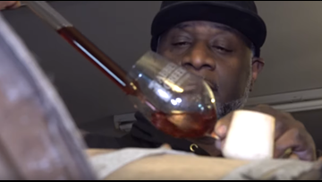 Meet Bertony Faustin: the first known black winemaker in Oregon