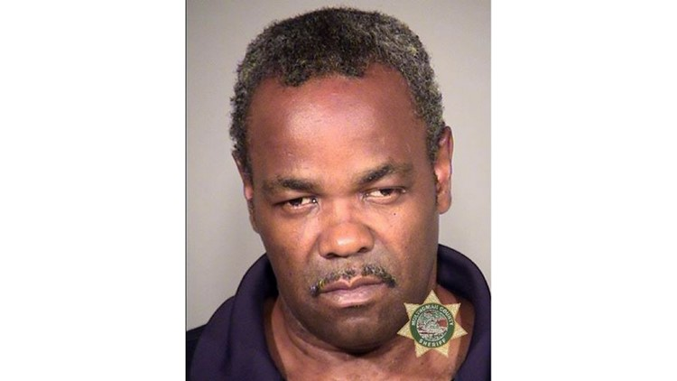Portland thief Barry Sanders