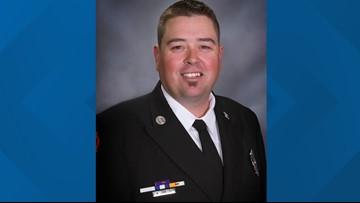 20-year Cowlitz Co. fire veteran dies of suicide