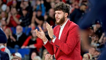 Jusuf Nurkic returns to practice with Blazers for first time since injury