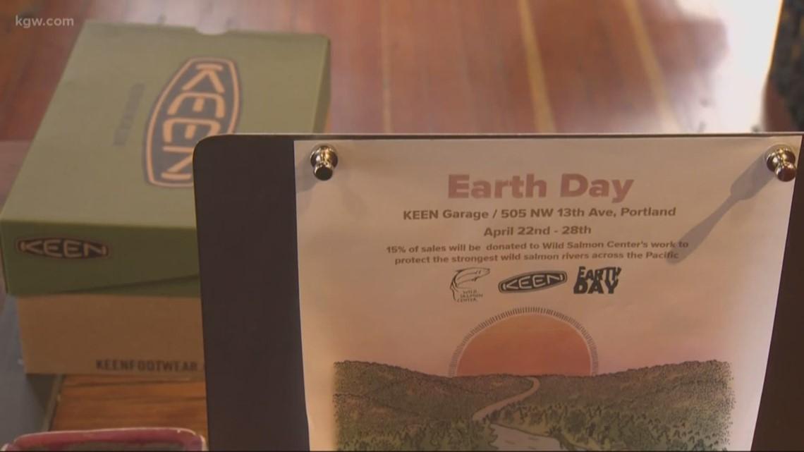 Oregon businesses pledge donations to Earth-focused nonprofits