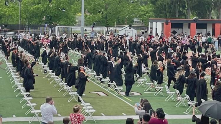 Salute to the Class of 2021: Beaverton High School