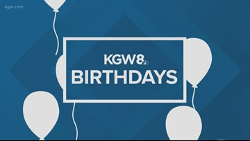 KGW viewer birthdays: 11-17-18