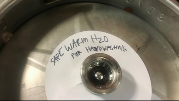 Hood River brewery taps emergency water supply during boil water advisory