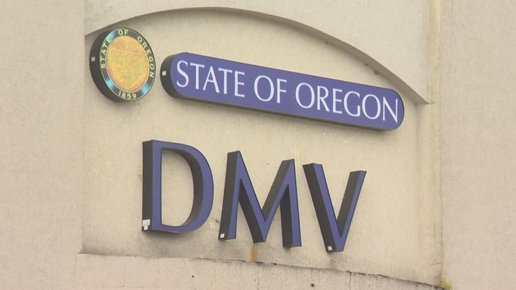 Renew your expired license and tags before grace period runs out, Oregon DMV says