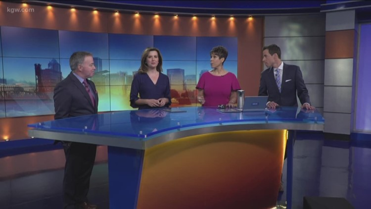 Top Stories Sunrise: 3-25-19