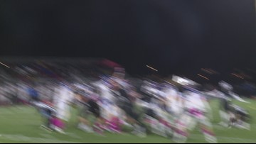 Highlights: Aloha edges out Mountainside 22-16 in key Metro League matchup