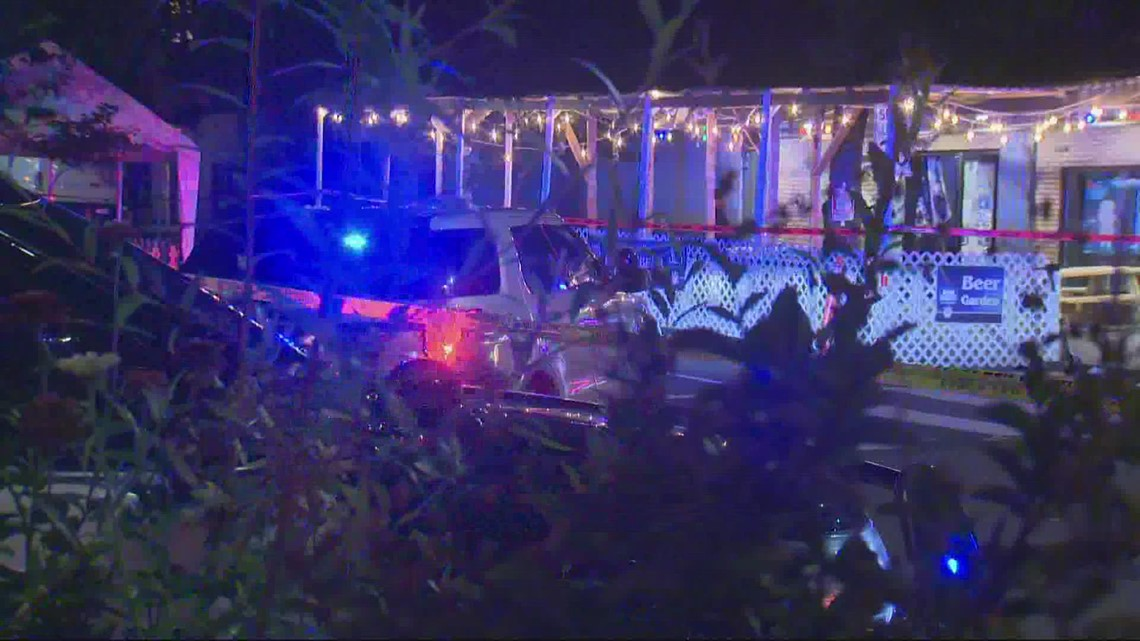 Police investigate deadly shooting at sports bar in NW Portland