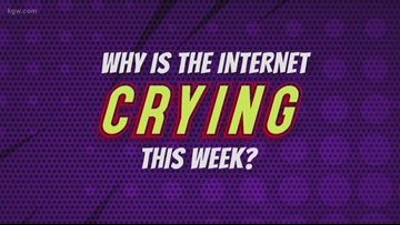 Why is the internet crying this week? Cre8Con and Greta Thunberg
