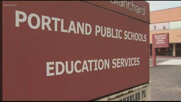 Portland Public Schools failing students of color, carelessly monitors spending, state audit finds