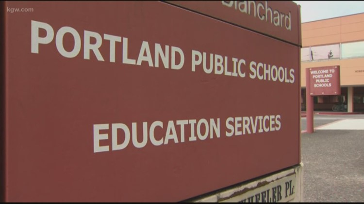 Portland schools to roll out online learning program amid coronavirus pandemic