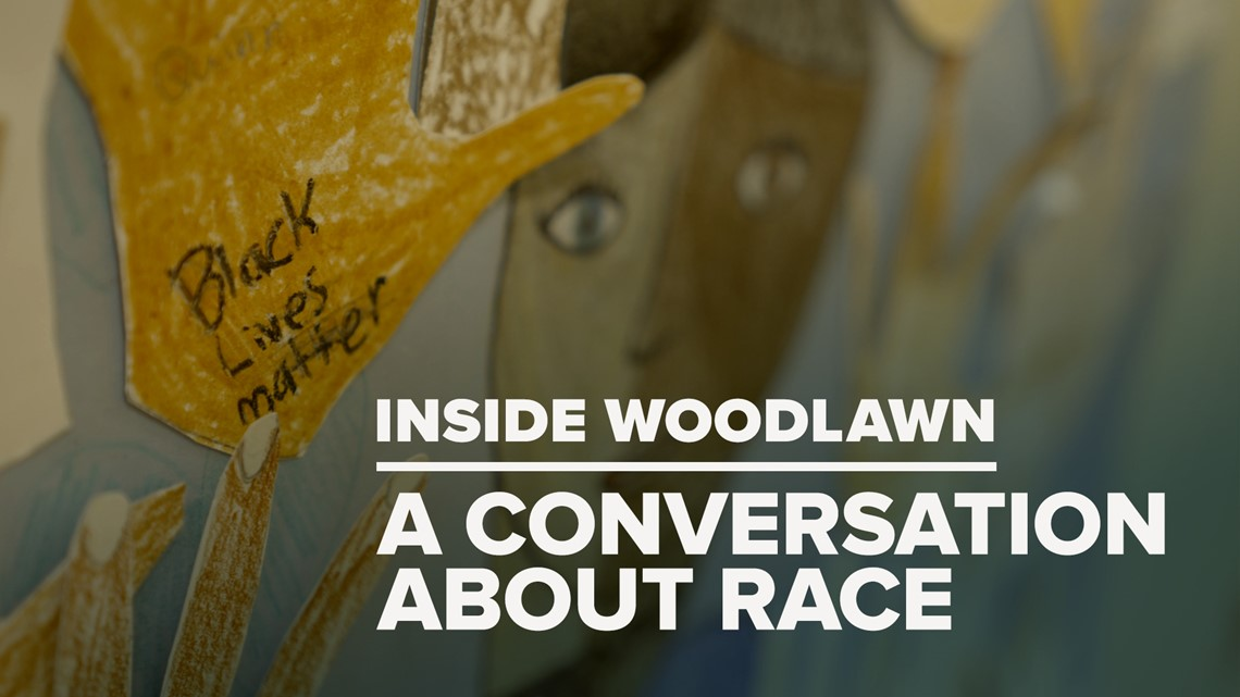 Inside Woodlawn: A conversation about race