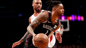 Blazers vs. Nets: Game preview, how to watch