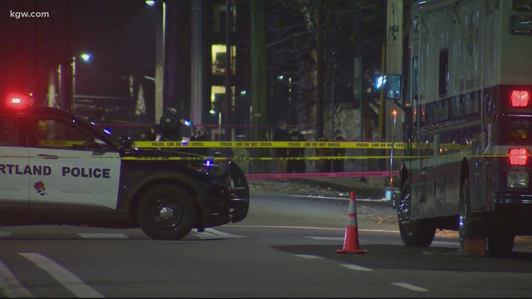 Portland has had 52 homicides so far this year, the most in 27 years