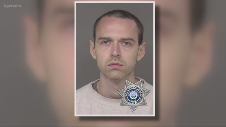 Man pleads not guilty in Foster Farms plant incident