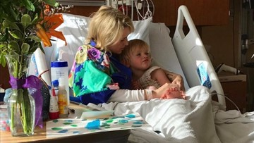Portland mom who survived cancer died while receiving liver transplant