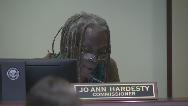 How false allegations against Portland Commissioner Hardesty spread like wildfire