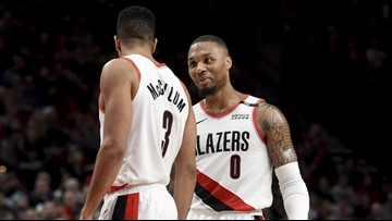 3-on-3 Blazers: Where does Portland rank in the new Wild West?