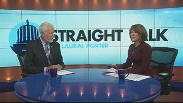 Straight Talk: Milwaukie Mayor Mark Gamba (Part 2)