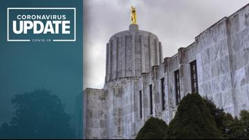 Oregon House speaker wants to cut tax rebate in half