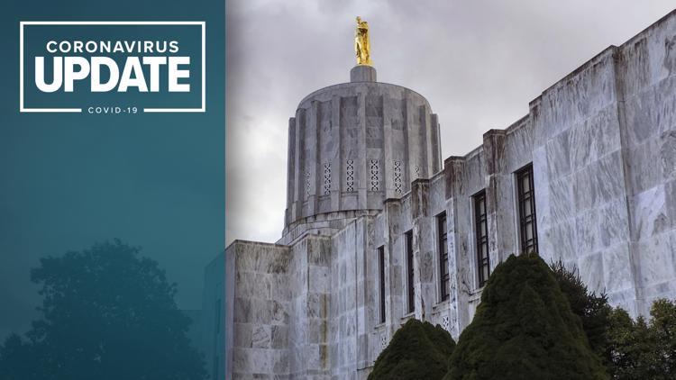 Oregon House speaker wants to cut tax rebate in half