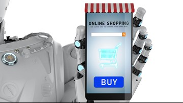 You can buy a bot to do your holiday shopping, but should you?
