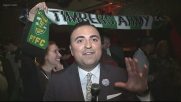 Timbers ready for MLS Cup
