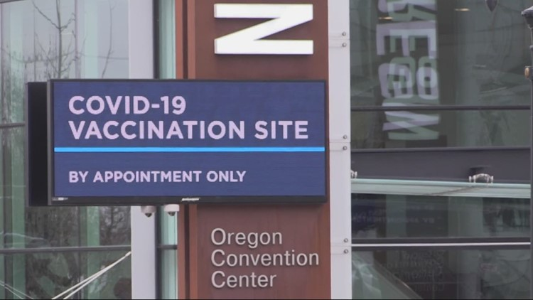 As COVID-19 spread continues, Gov. Brown updates vaccine timeline again