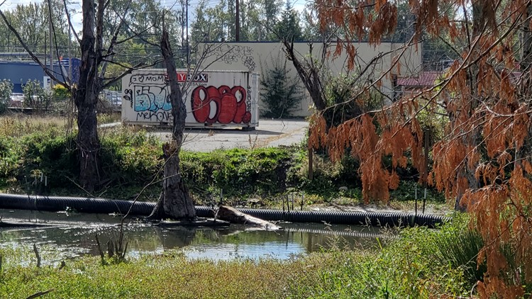 City scraps one of three sites for sanctioned homeless villages in Portland