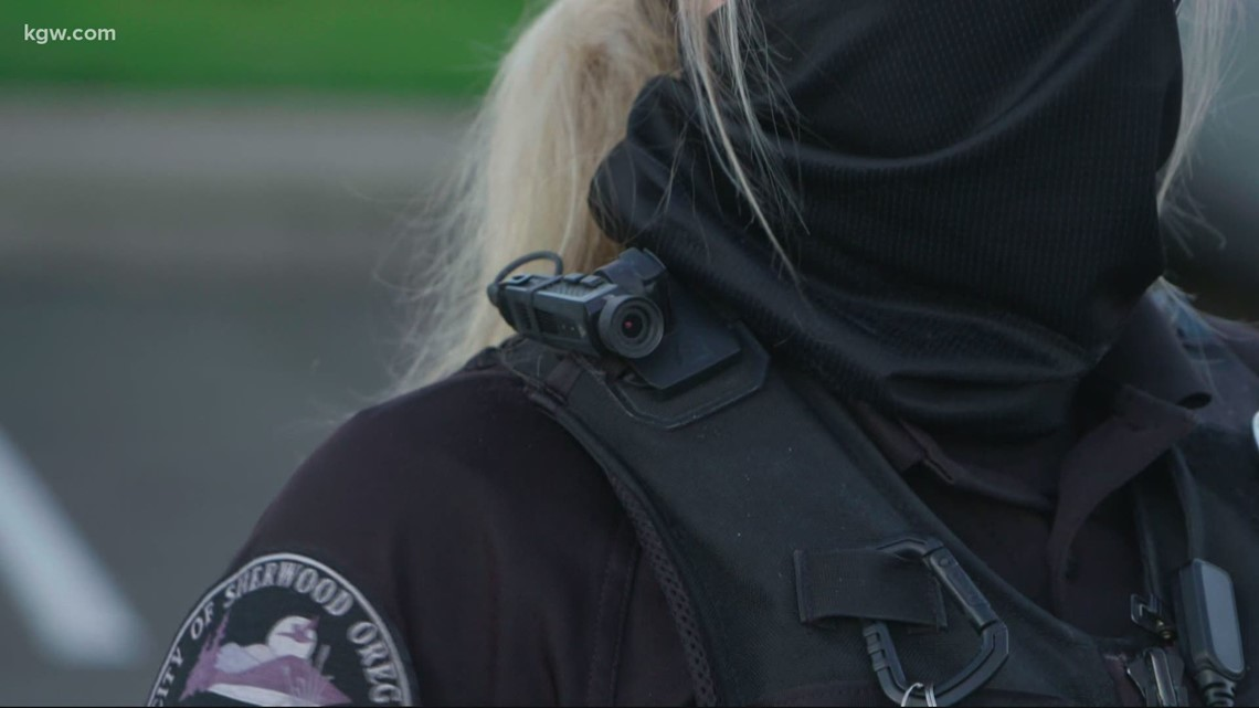 Portland city council reluctant to move forward on body cameras