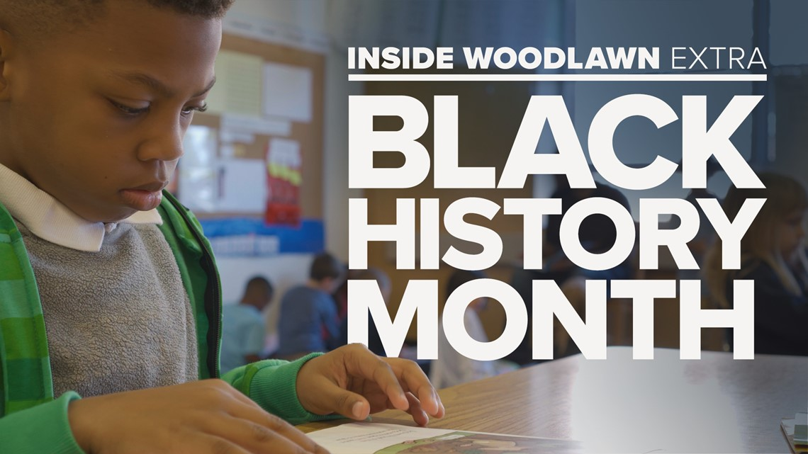 Inside Woodlawn Extra: Black History Month