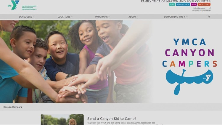 Helping send kids affected by wildfires to summer camp