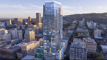 Northwest's first Ritz-Carlton coming to new 35-story downtown Portland tower