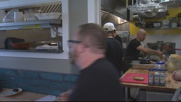 Portland's 'Stone Soup' teaches kitchen skills, life skills to people at risk of homelessness