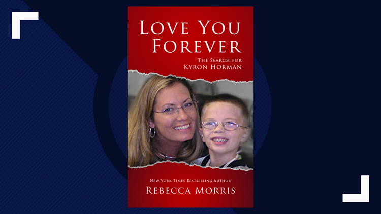 """""""Love You Forever, The Search For Kyron Horman"""""""