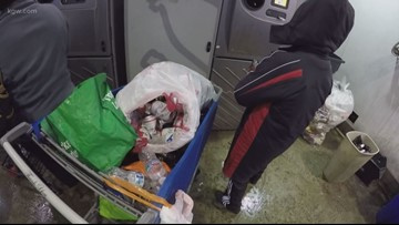 Verify: Out-of-state bottle return