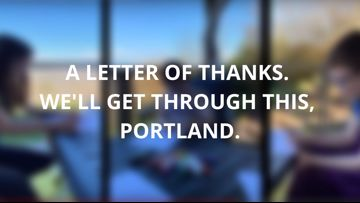 It's National Letter Writing Month. Send some love