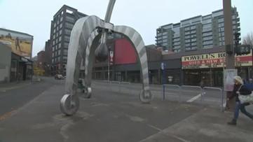 Portland using debt collectors for Arts Tax
