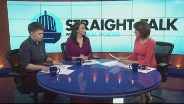 Straight Talk: Classrooms in Crisis (Part 1)