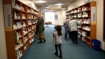Salem Public Library halts book removal campaign after backlash