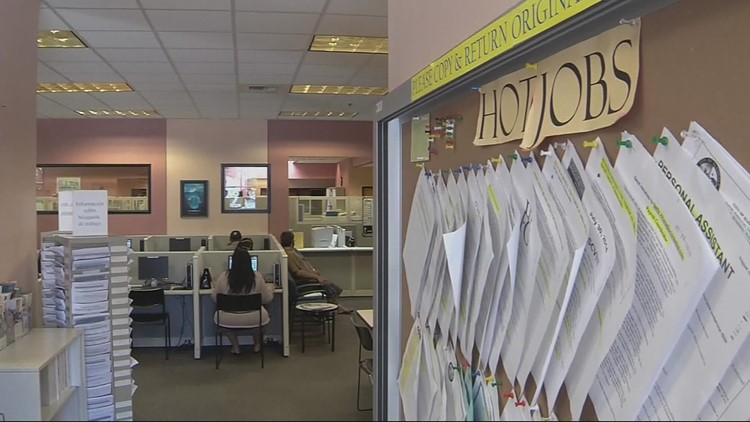 Temporary federal unemployment benefits set to expire