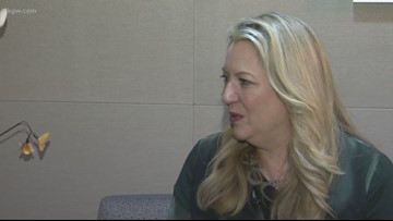 'Wild' author Cheryl Strayed planning another book, this time linking eras of her life